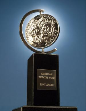 Tony Awards nominations
