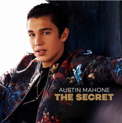 Austin Mahone - The Secret