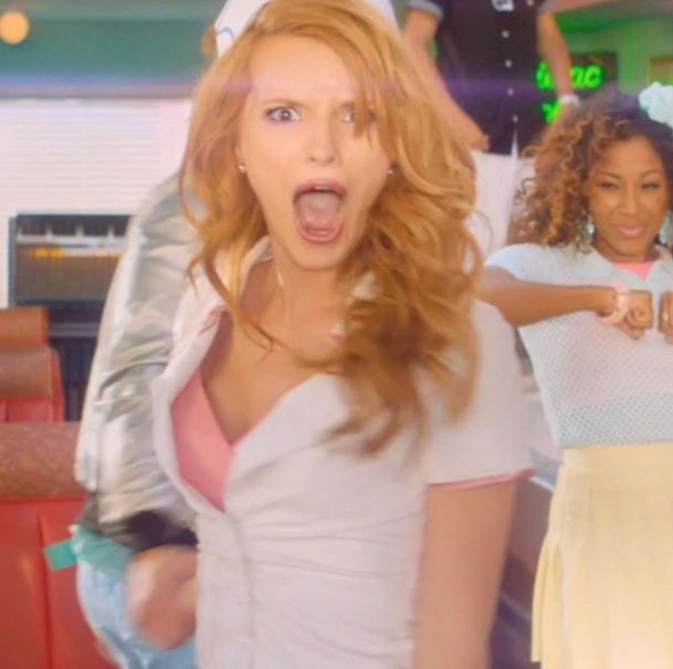 Bella Thorne Call it Whatever Music Video