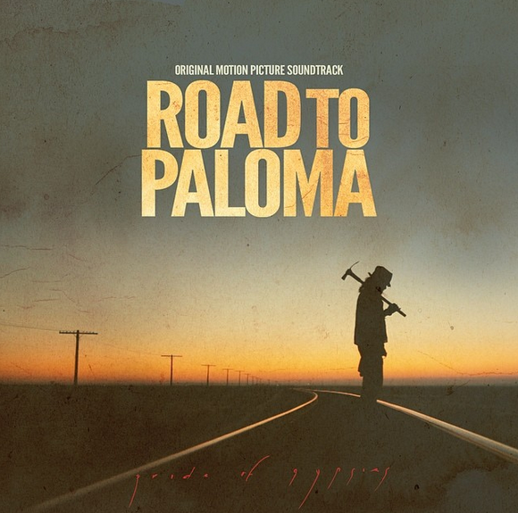 Jason Momoa- Road to Paloma Movie Soundtrack