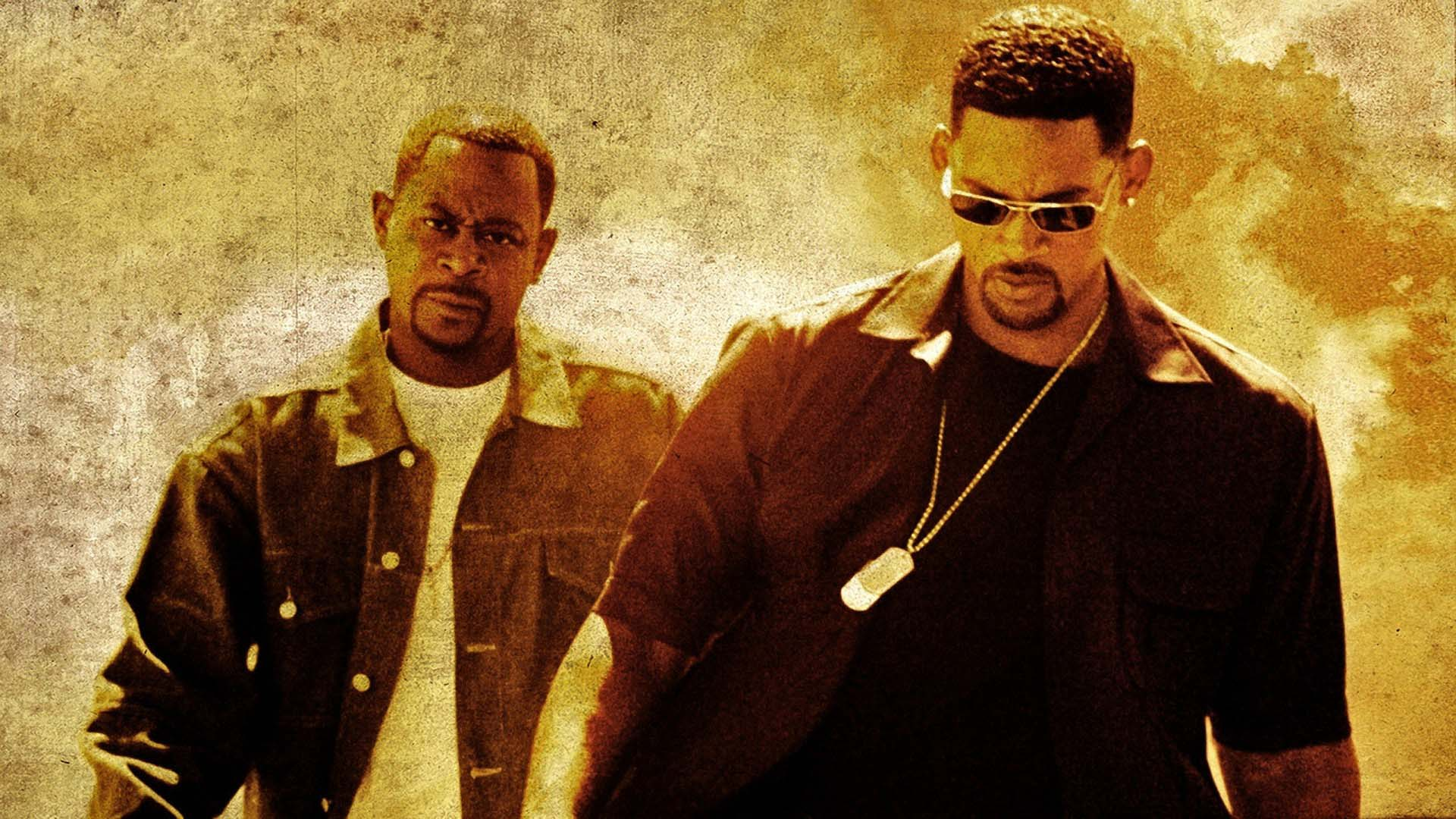 Martin Lawrence Confirms 'Bad Boys 3'