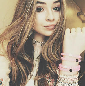 sabrina carpenter скачать